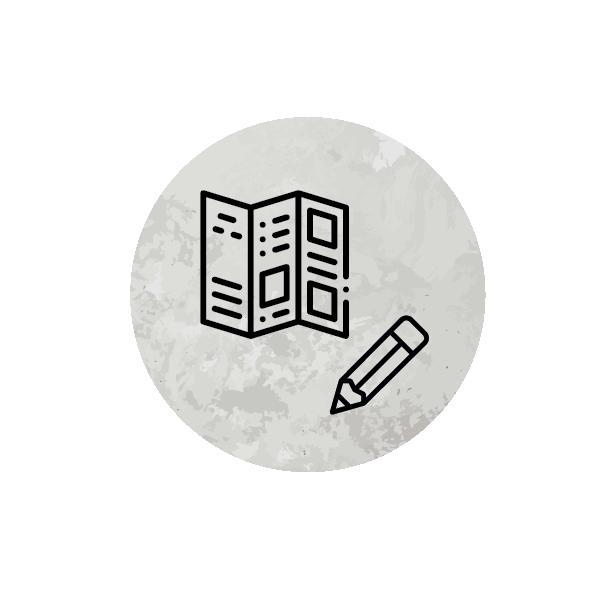 Portfolio icoon