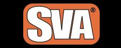 SVA installateur